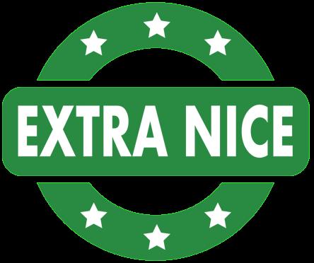 Extra Nice